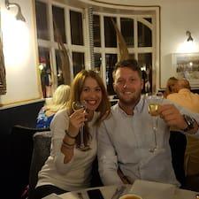 Eleni & Harry Brugerprofil