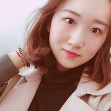 Profil Pengguna 习羽