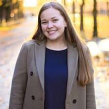 Ragnhild User Profile