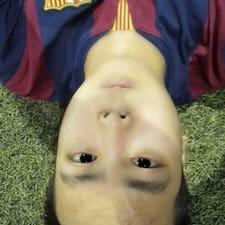 Profil Pengguna Weihao