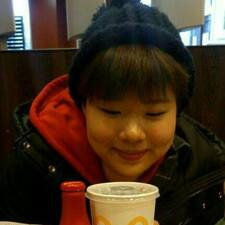 Sojeong(Regina) User Profile