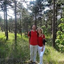 Mikhail&Maria User Profile