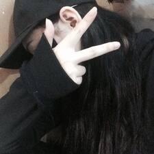 Profil utilisateur de 炜欣