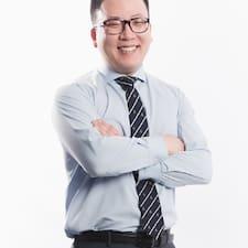 Yongho - Profil Użytkownika