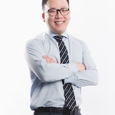 Yongho User Profile