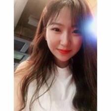 Henkilön Nayeong käyttäjäprofiili