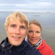 Nutzerprofil von Väinö