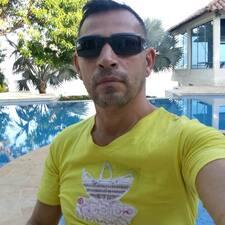 Julian Rodrigo - Uživatelský profil