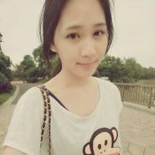 Profil utilisateur de 丽莉