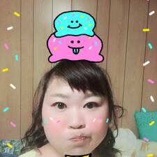 โพรไฟล์ผู้ใช้ Haruko