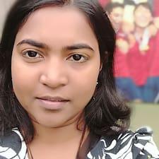 Anitha Mol User Profile