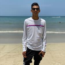 Fahim User Profile