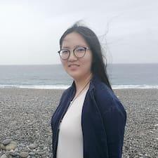 静宜 - Profil Użytkownika
