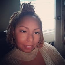 Ebonie User Profile
