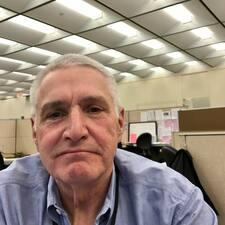 Alfred User Profile