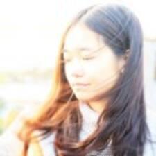 敏豪 User Profile