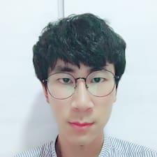 Profil utilisateur de 涛