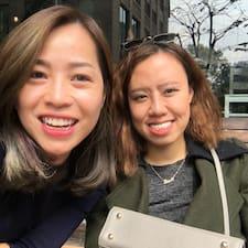 Giang&Trang是超讚房東。