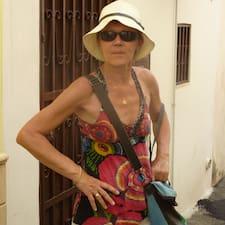 Valérie - Profil Użytkownika