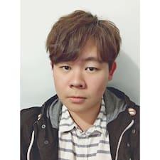 Kok Wai felhasználói profilja
