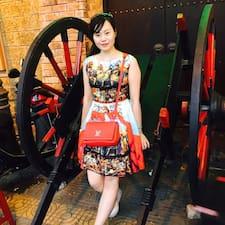 Profil korisnika 丽霞