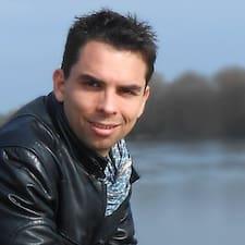 Profil korisnika Christophe