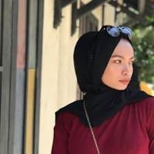 Profil korisnika Hazwani