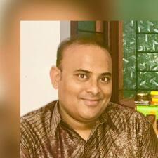 Profil utilisateur de Thameesudeen