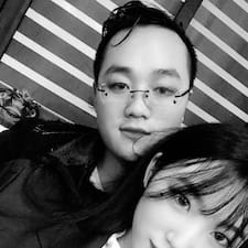 英俊 felhasználói profilja