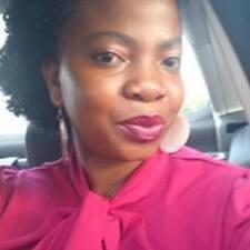 Tshego - Profil Użytkownika