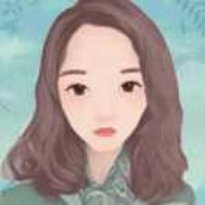 艺璇 - Uživatelský profil