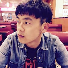 Профиль пользователя 昊