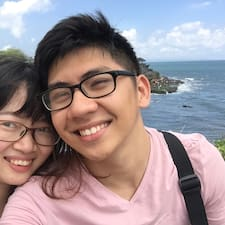 Hung & Ngoc User Profile
