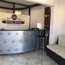 Profil korisnika Hotel Suites