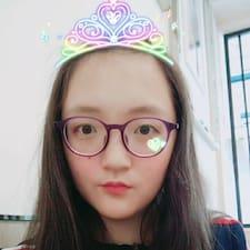 秋璐 User Profile