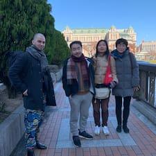 Hiroko & Friends
