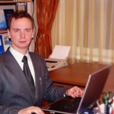 Alexey Kullanıcı Profili