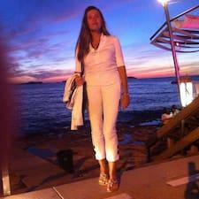 Profil utilisateur de Anette
