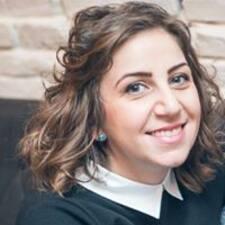 Ioana User Profile