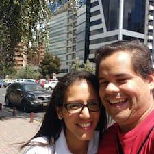 Dani Y Pedro User Profile