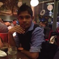 Amith Kullanıcı Profili