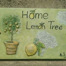 Perfil do usuário de Home Lemon Tree