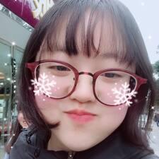 东阳 User Profile