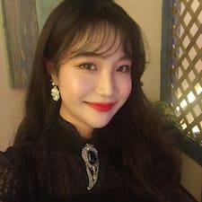 Profilo utente di Su Jeong