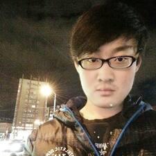 Профіль користувача Junjie