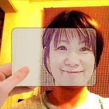 Profil korisnika Mie