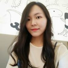 Profilo utente di Sin Yee