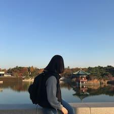 Profil korisnika NaEun