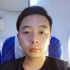 Nutzerprofil von 志一