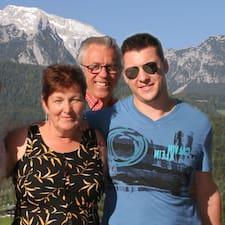 Ludmilla, Klaus & Christian的个人头像